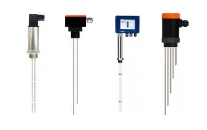 Conductivity Switches and Transmitters