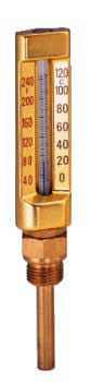Machinery-Thermometers
